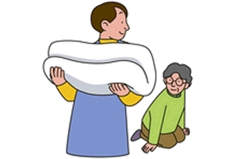布団洗濯乾燥サービス事業
